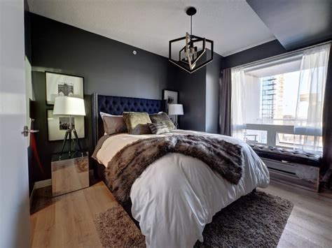Where To Throw Furniture In Edmonton - fox tower contemporary bedroom edmonton by flis