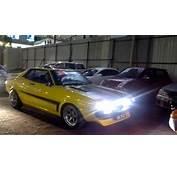 Toyota Celica  Old Skool Malaysiamp4 YouTube