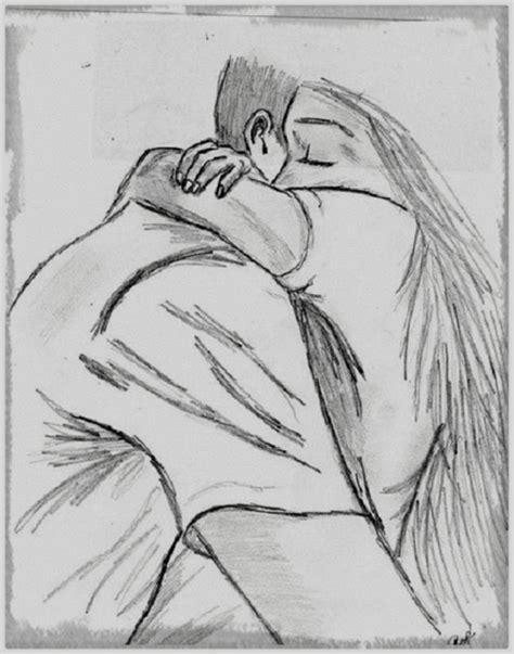 imagenes emo para colorear imagenes de dibujos a lapiz para enamorados chidos