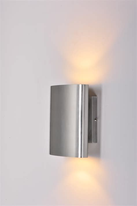 Led Wall Light Outdoor Lightray Led Outdoor Wall Sconce Outdoor Wall Mount Maxim Lighting