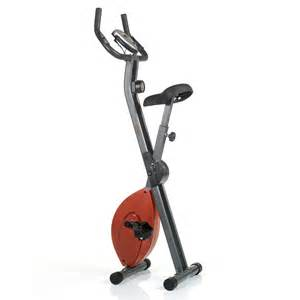 Magnetic Table Dkn Folding Xd Exercise Bike