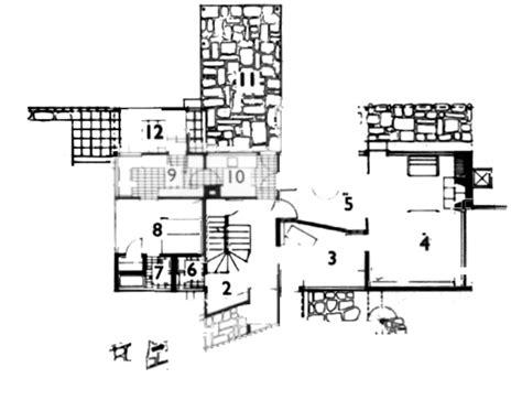 gropius house data photos plans wikiarquitectura