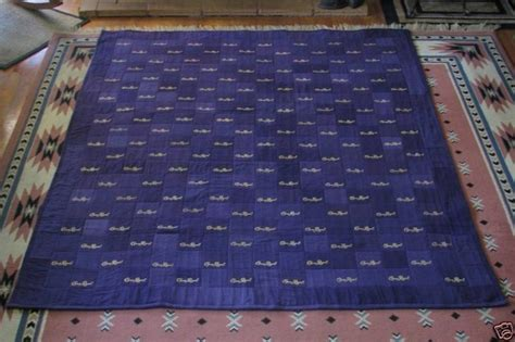 Quilts Made From Crown Royal Bags by Pin By Faust On Craft Ideas