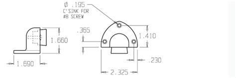 Door Stop Dimensions by 1 5 8 Inch Floor Door Stop Don Jo 1448 Doorware