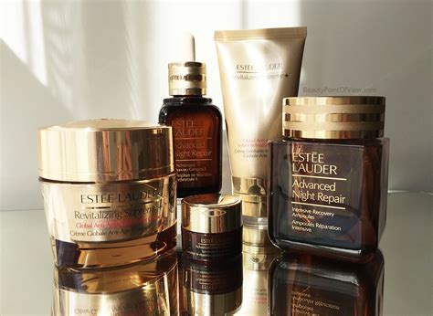 Skincare Estee Lauder transform your skin with estee lauder point of view