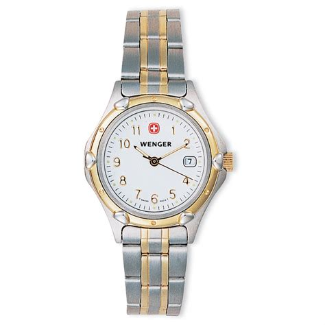 s wenger 174 70609 standard issue with stainless