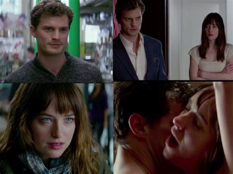 hollywood movie fifty shades of grey youtube most viewed trailers 2014 highest viewed trailers