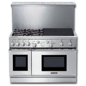 thermador appliances reviews thermador pro grand dual fuel range prd484eeg reviews