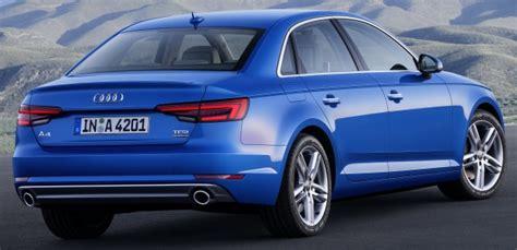 Audi A4 Aldi by Yeni Audi A4 Showroomlardaki Yerini Aldı