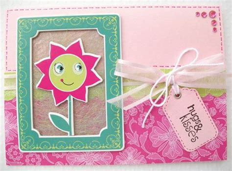 Day Handmade Greeting Cards - mothers day handmade greeting cards and gift ideas