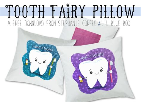 tooth fairy pillow pattern printable long hairstyles