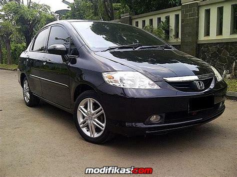 Honda Jazz Idsi Thn 2004 Triptonik modifikasi honda jazz thn 2004 wroc awski informator