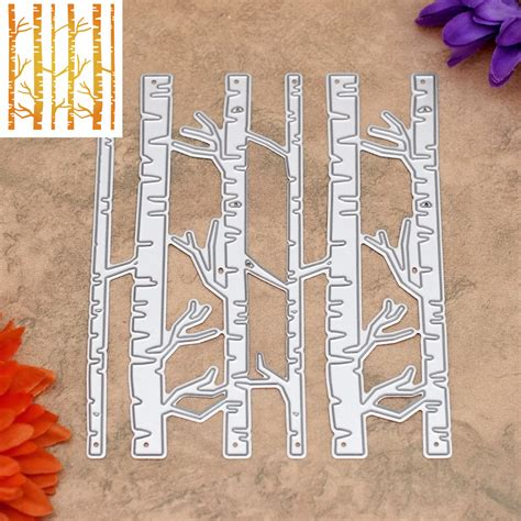 Metal Dies For Paper Crafting - metal cutting dies stencil diy scrapbooking album paper