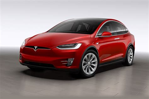 tesla unveils new 163 64k entry level model x 60d by car
