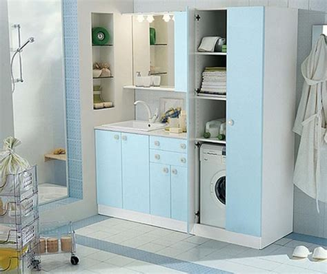 Laundry Room Storage Ideas For Small Rooms Organization Ideas In Small Laundry Room Home Interiors