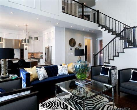 animal print living room decorating ideas home designs salas decoradas con estados de cebra