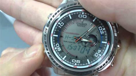 Casio Edifice Efa 102 мъжки часовник casio edifice efa 121d 7av