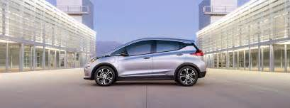 Electric Vehicles Evs 2017 Chevrolet Bolt Ev Electric Vehicle Chevrolet Canada