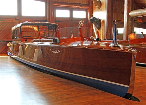 lee anderson boat house woods and water 2015 promises to be a premier classic boating event classic boats