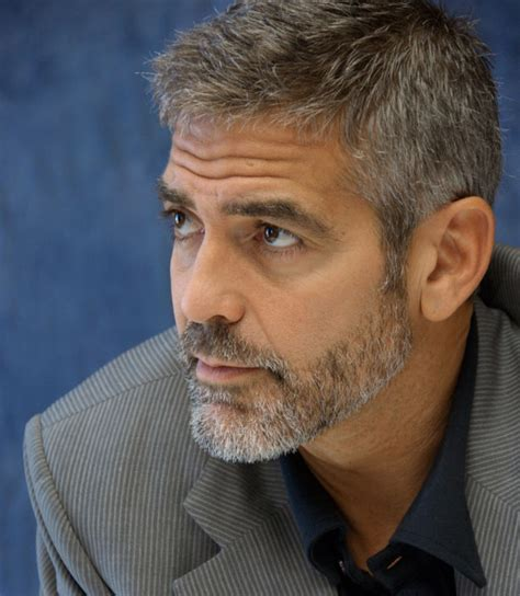 Current Color Trends by Silver Foxes Guys Going Gray With Style Clive And Co