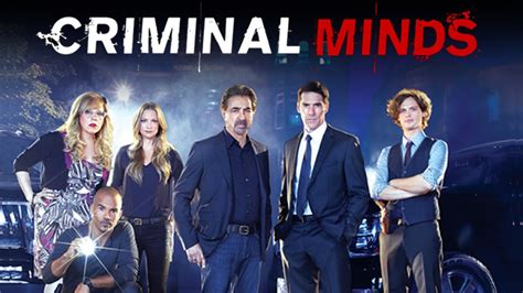 Can You Be A Doctor With A Criminal Record Criminal Minds Season 12 Plans Revealed Shemar To Return Renew Cancel Tv