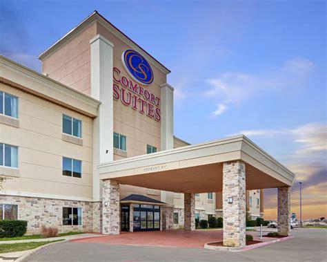 nearest comfort suites comfort suites near cedar creek lake in mabank tx 903