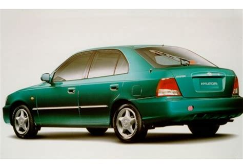 how do i learn about cars 2002 hyundai accent engine control fiche technique hyundai accent 1 5 cdri ann 233 e 2002