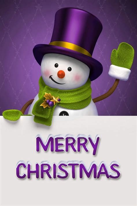 cute merry christmas snowman pictures   images  facebook tumblr pinterest