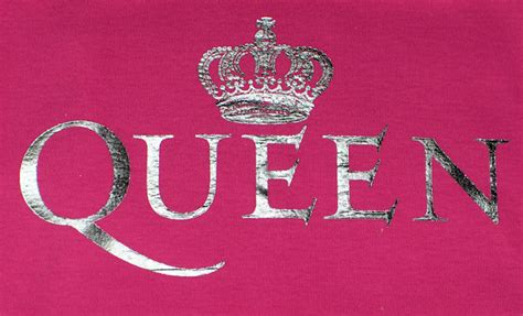 pink queen wallpaper queen crown pink ladies fitted t shirt