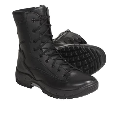 What Are The Most Comfortable Boots by The Most Comfortable Work Boots Review Of Lowa