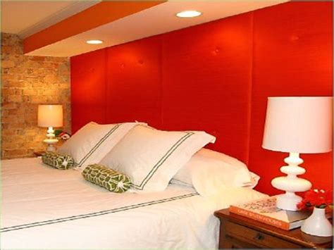 red bedroom walls minimalist red bedroom walls