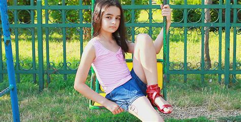 pimpandhost pre generation sad young girl on swing 1 by marianst videohive