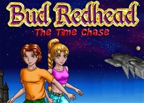 bud redhead full version game free download bud redhead the time chase pc download games keygen for