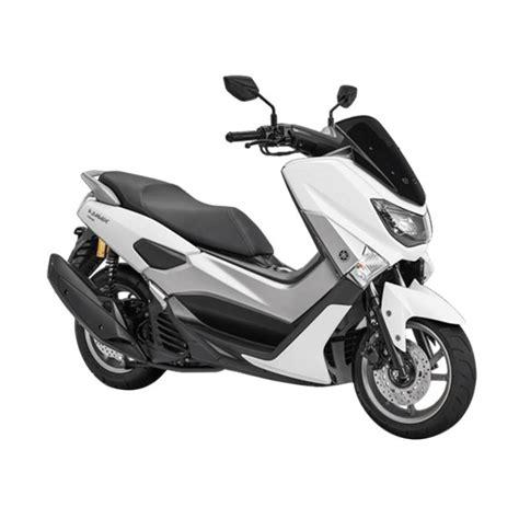jual yamaha  nmax   abs sepeda motor otr