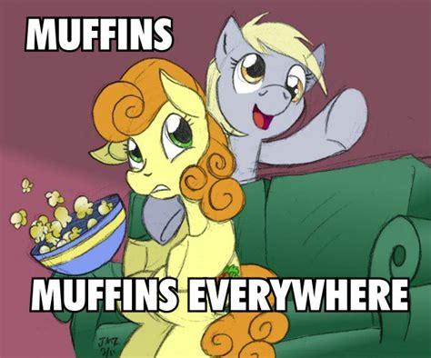 Derpy Memes - image 10333 carrot top derpy hooves macro meme popcorn