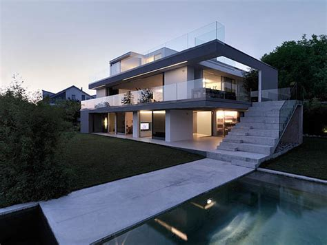 modern glass house feldbalz house contemporary glass home with brilliant