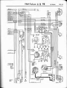 1964 falcon wiring help needed ford forums ford cars tech forum