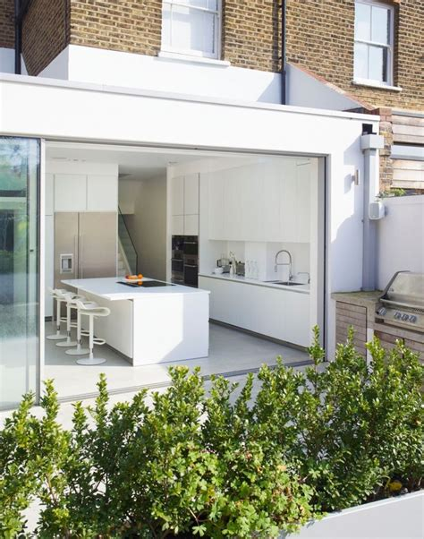modern kitchen extensions 10 best ideas about kitchen extension glass on