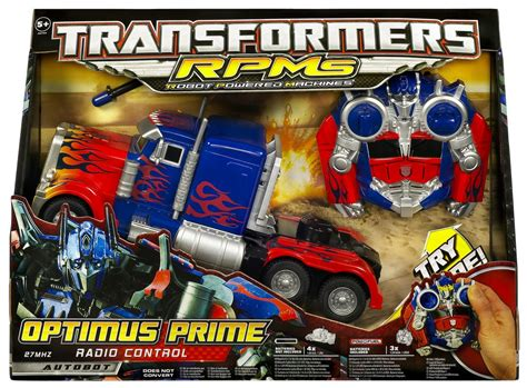 Mobil Remot Tranformer 1 official images of transformers rpm remote vehicles wave 1 transformers news tfw2005