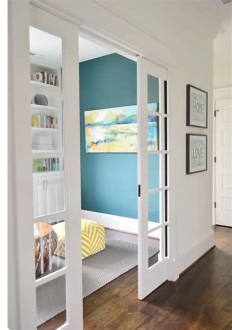 french doors bedroom interior 25 best ideas about glass office on pinterest