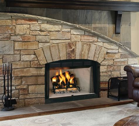 Fmi Fireplaces Reviews by Fmi Bungalow Builder 36 Inch Circulating Wood Burning