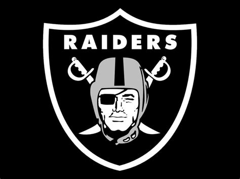 raiders logo vector thekindproject