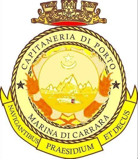capitaneria di porto marina di carrara storia della capitaneria di marina di carrara e porto