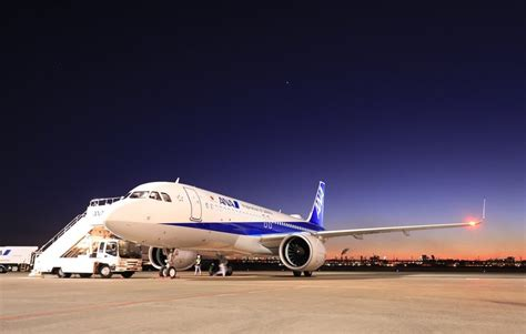 all nippon airways nh series flights at klia klia2 info