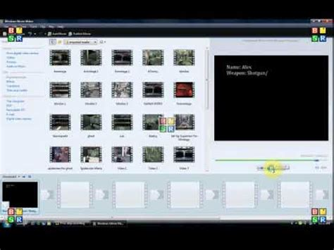 tutorial windows movie maker español youtube tutorial typewriter animation part one windows movie