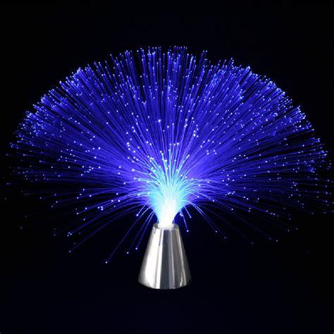 fibre optic mood light