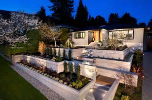 Home Designer Architectural 2016 Review how to turn a steep backyard into a terraced garden