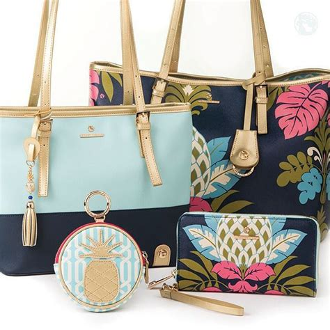 Murah Kate Spade Hayden Pineapple spartina 449 s new retreat collection says welcome