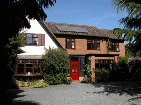 the willows bed and breakfast hotels accommodation near wetherby race course wetherby