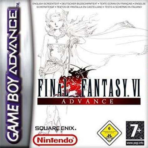 emuparadise slow download final fantasy x fantasy war gba rom